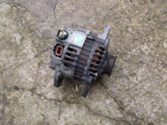 MAZDA MX5 (MK2 1998 - 2005) 1.8 ALTERNATOR 1800  GOOD USED WORKING / TESTED